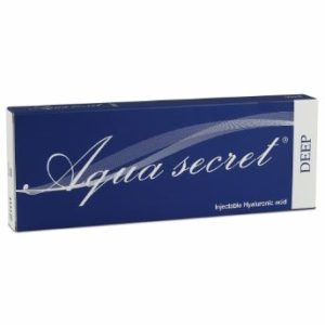 Aqua Secret Deep (1x2ml)