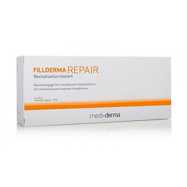 Fillderma Repair (2x1ml)