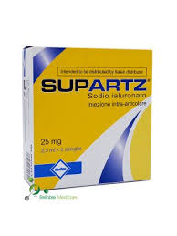 Supartz (5x2.5ml)