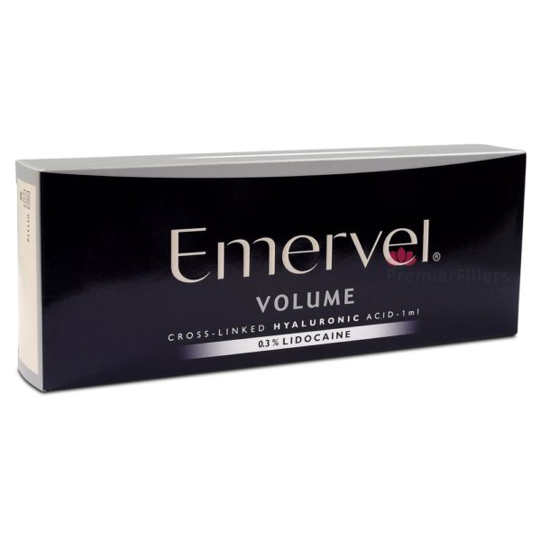 Emervel Volume Filler (1x1ml)