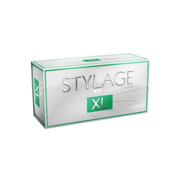 STYLAGE XL (2 X 1ml)