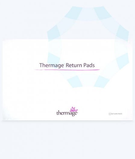 Themage TR-2 Return Pads